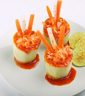 Somos una empresa orgullosamente mexicana, dedicada a la producción de salsas, aderezos y bebidas.