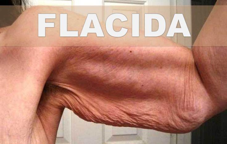☞ Remedios caseros para la piel colgante o flácida – Como combatir la pi...