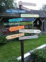 Afbeeldingsresultaat voor caribische tuin ideeen