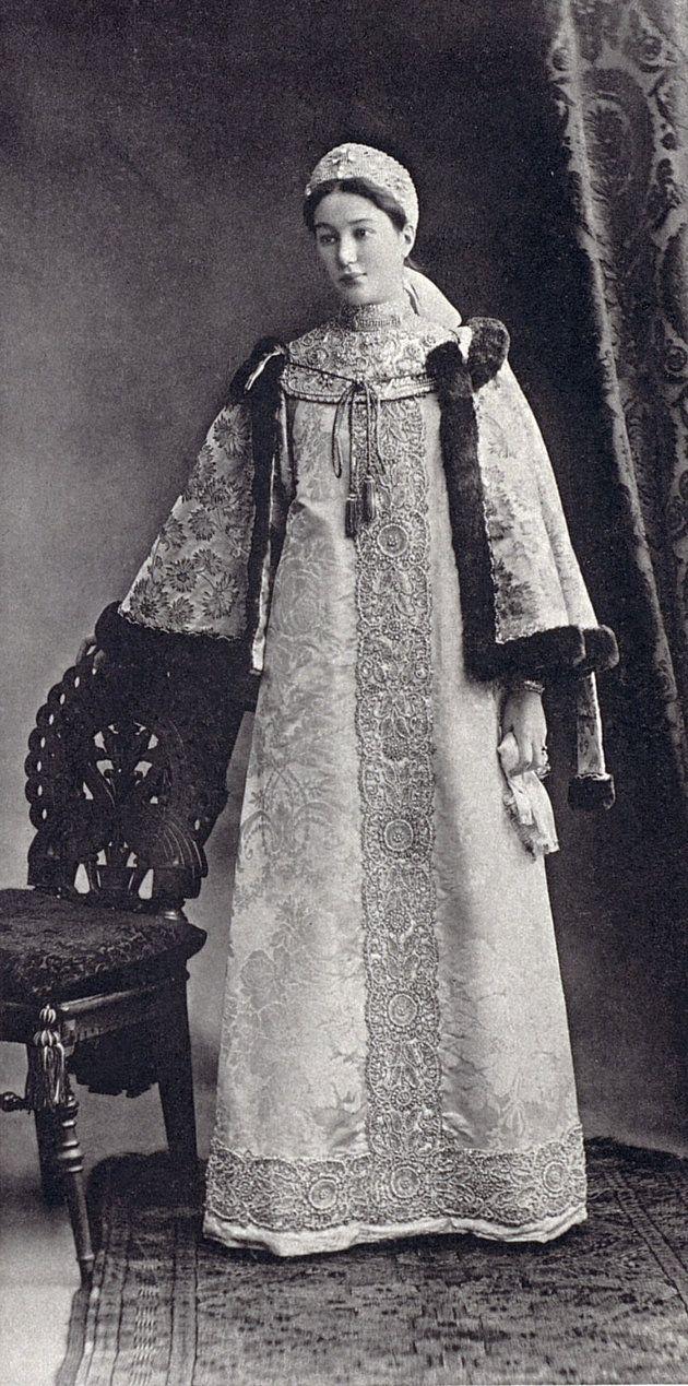 ♦♦♦ Countess Alexandra Dmitrievna Tolstaya....041 by klimbims on deviantART
