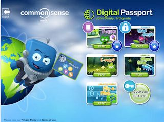 Here Is A Good Resource for Teaching Kids about Digital Citizenship