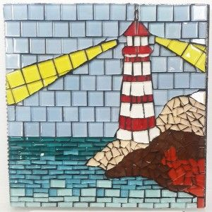 Make this Project- Lighthouse R220.00