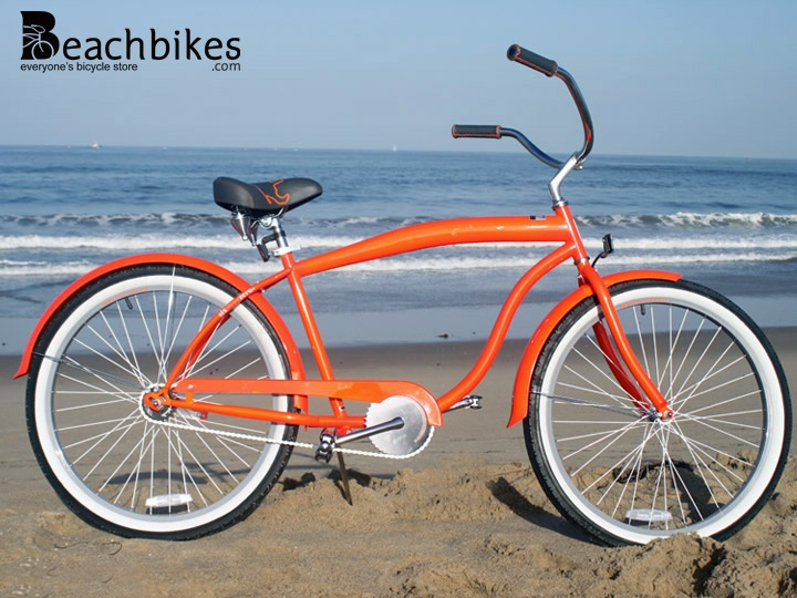 21 Best Bikes Images On Pinterest Beach Cruisers Biking And