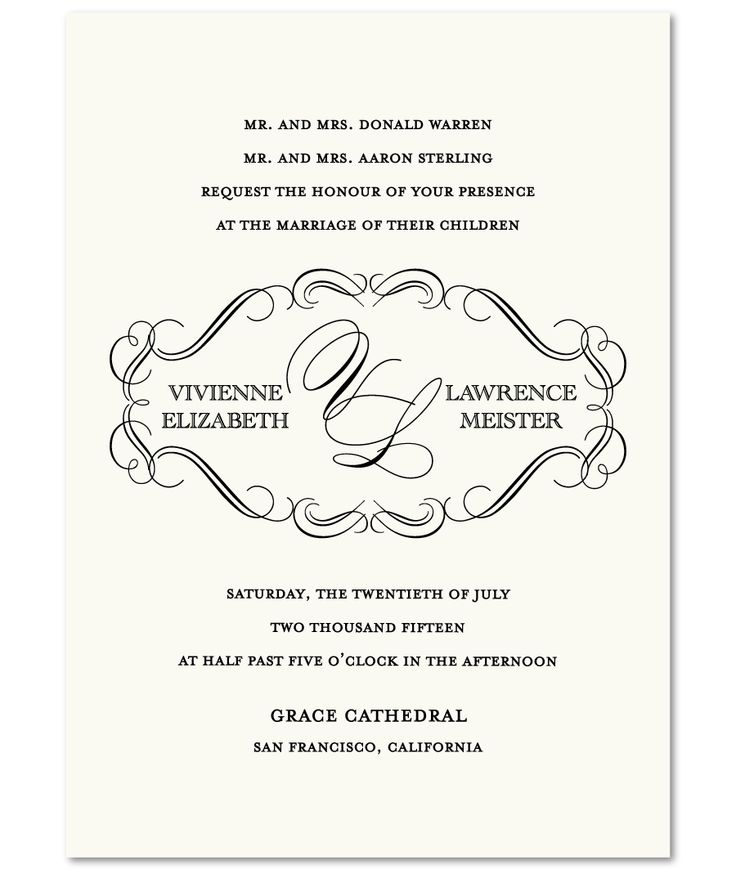 The 11 best christian wedding invitation wording images on pinterest christian wedding invitations wording galleryhip the invitation stopboris
