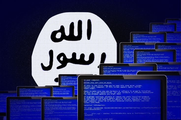 New ISIS 'Kill' List Claims To Target Thousands Of Americans - Vocativ