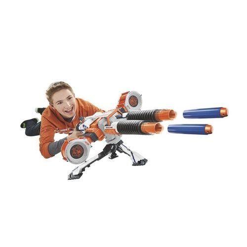 Nerf N-Strike Elite Rhino Fire Blaster For Kids Play Toy Christmas Birthday Gift #Nerf
