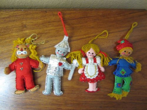 9 best Ornaments images on Pinterest | Felt ornaments, Christmas ...