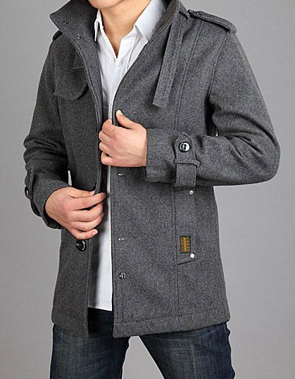 133 best Men's Coats,Jackets images on Pinterest | Men's coats ...