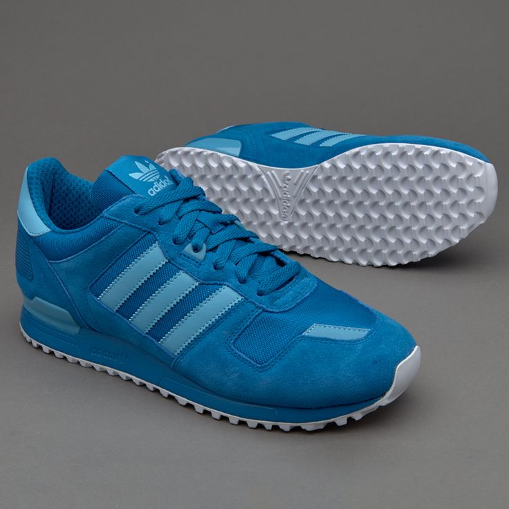 zwarte adidas originals sneakers zx 700 w