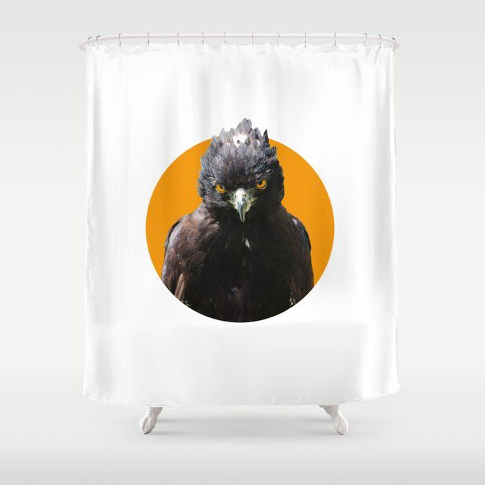 Oh Really Shower Curtain By Vrijformaat Showercurtain