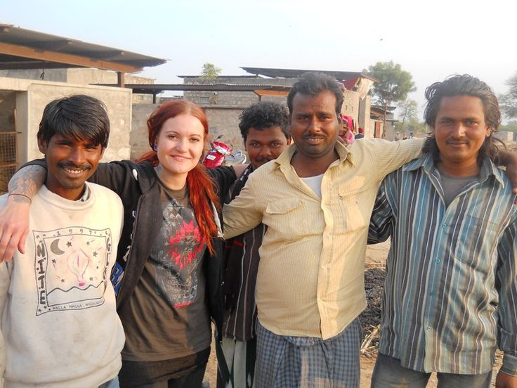 Travel like a local. Spend a wonderful time in India. Travel in groups and with local friends. Checkout the incredible itineraries. Mail for more info at info@work-travel-learn.com