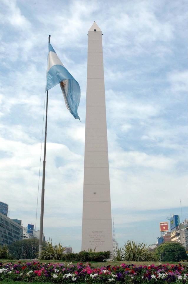 Las 25 mejores ideas sobre la bandera de argentina en for Banderas decorativas para jardin