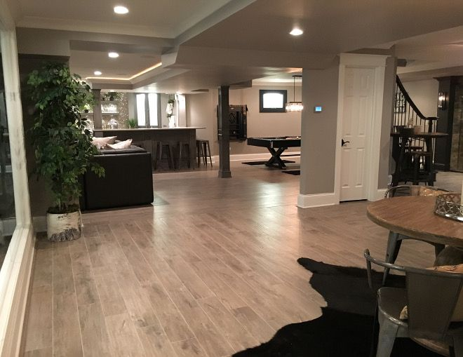 Best 25 Basement Paint Colors Ideas On Pinterest