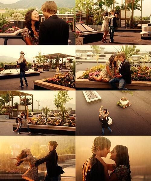 Can I Have This Dance from High School Musical 3 gets me every time