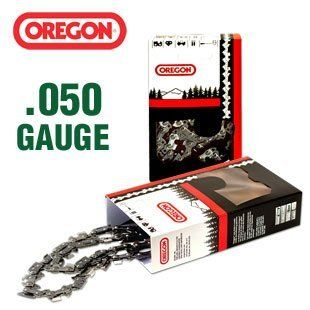 """Oregon 18"""" Chainsaw Chain Loop (20LPX-72 Drive Links) by Oregon. $20.00. This fast cutting chain is perfect for today's medium sized, high performance chainsaws. Chisel cutters work well in both softwoods and hardwoods. 20LPX works best in clean cutting conditions, where there is limited contact with dirt and other abrasive materials. Chain is .325 pitch x .050 (1.3mm)gauge. 20LPX fits saws using WoodlandPRO 20 series and Stihl 23 series chain. Pitch .325"""" Gauge..."""