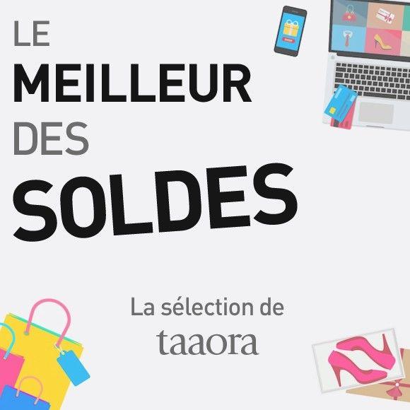 Soldes Hiver 2016 : les meilleures affaires sur Internet par marque et par produit >> http://www.taaora.fr/blog/post/soldes-hiver-2016-marques-mode-femme-vetements-chaussures-sacs-nouvelles-demarques