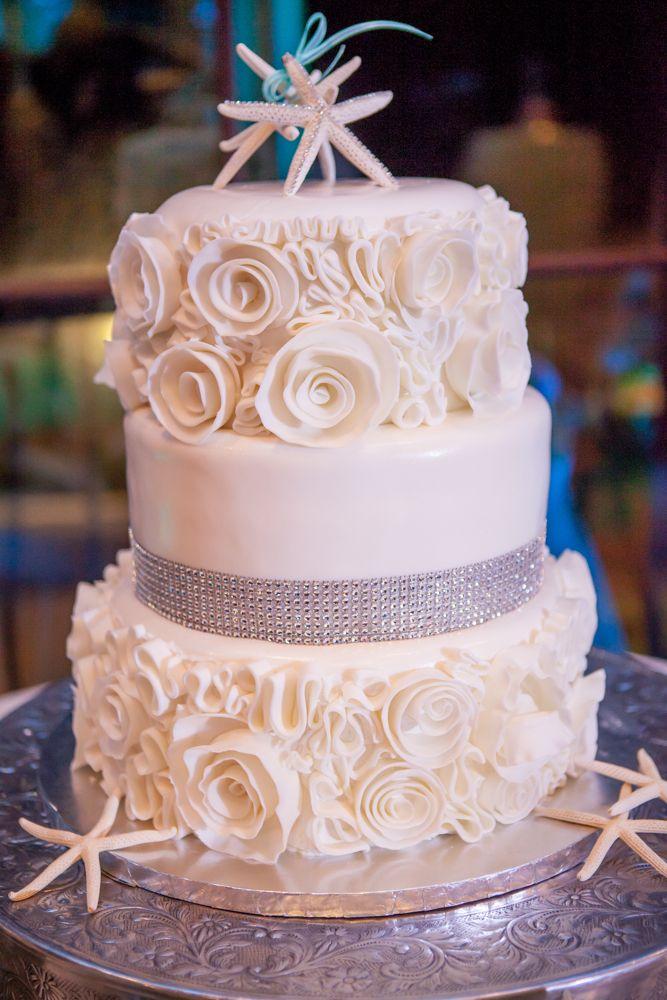 Best Myrtle Beach Wedding Cakes