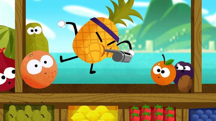 Google ha messo a disposizione online i giochi Doodle Games Fruit 2016. Questa sera infatti c'è la cerimonia d'apertura di Rio…