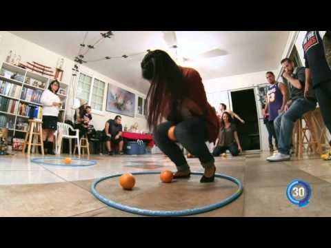 Pep Rally Games Demo - YouTube                                                                                                                                                      More