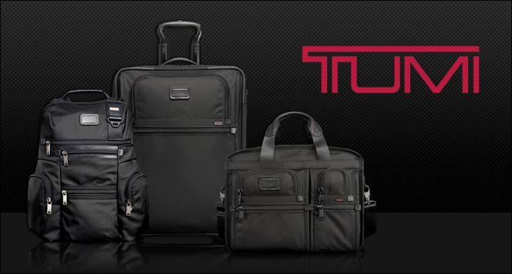 #Tumi - американский #бренд с богатой историей создания продукции наивысшего #качества. Это и высокотехнологичные #коллекции дорожных сумок и чемоданов, и стильные #сумки, #портфели, #рюкзаки и #аксессуары. #Компания постоянно развивается и неоднократно признавалась ведущей в производстве продуктов для бизнеса и путешествий. Вашему вниманию предлагаются высококачественные изделия из авиационного алюминия, армированного нейлона (ballistic neylon) и кожи.