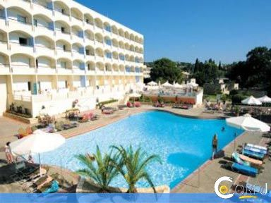 corfu best hotels