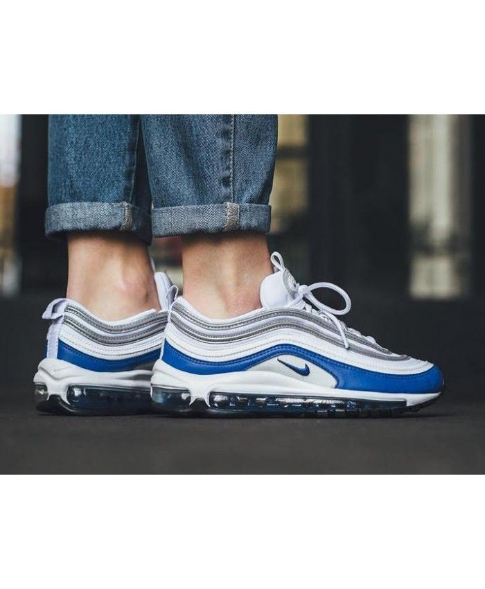 Nike Black Friday Air Max 97 Game Royal | Cheap nike air max