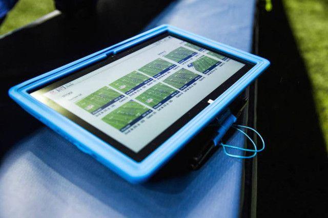 Microsoft: las tablet Surface se estropean durante un partido