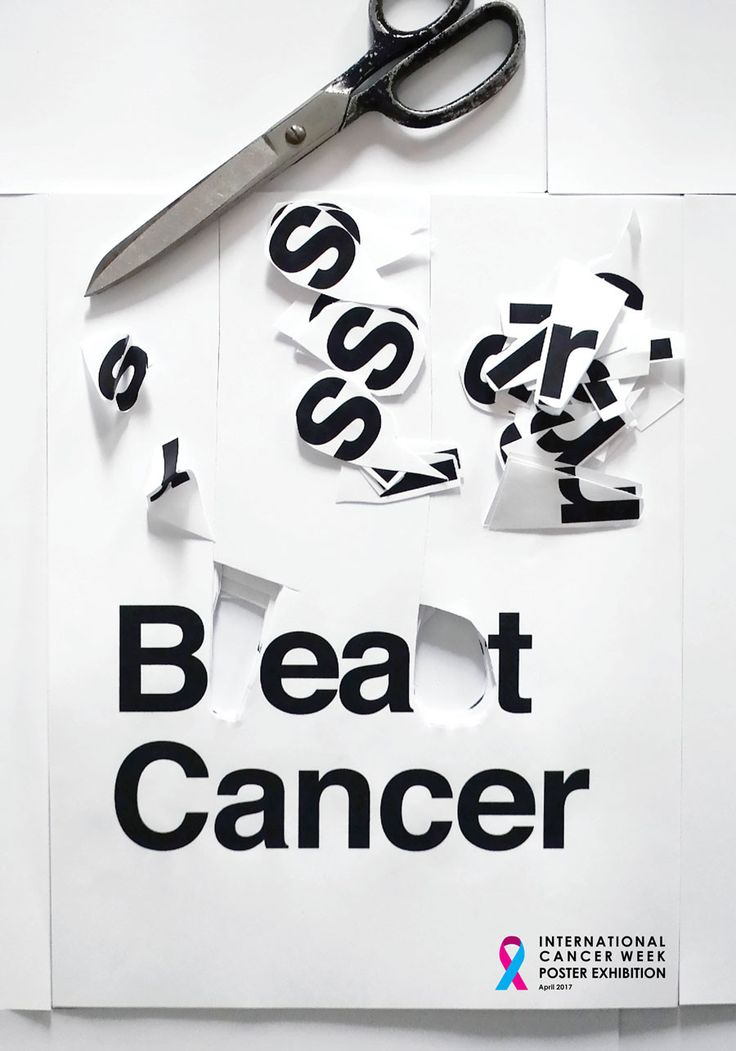 likeforposter | Cancer Week 2017