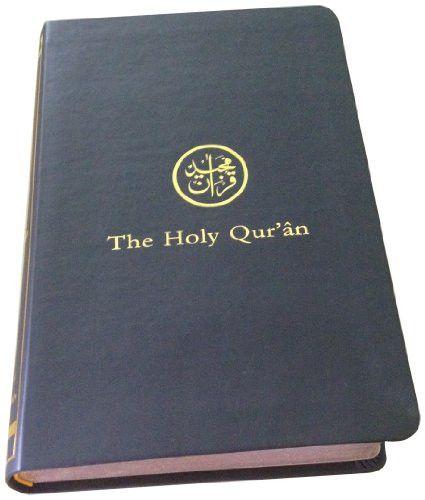 The Holy Quran Arabic Text English Translation