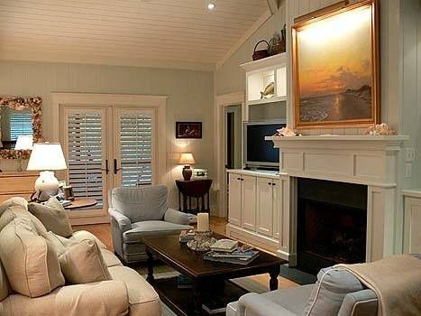 Luxury Cottage Walk To Beach Pool Grill WifiVacation Rental In Kiawah Island From