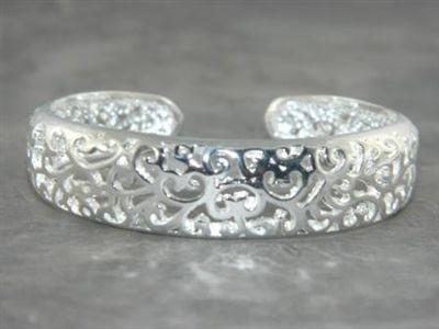 49 best Silver Fashion Bracelets for Skinny Wrists images on