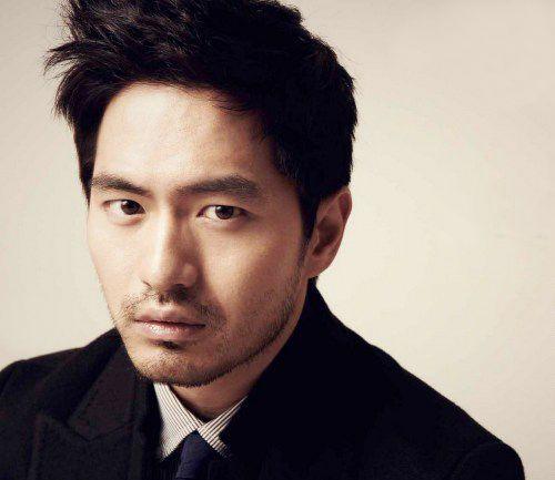 Lee Jin-wook<3