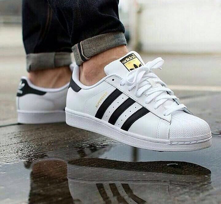 Men shoes in 2020 | Adidas shoes women, Adidas superstar, Adidas ...