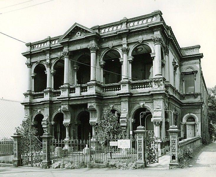 Lalor House, 293 Church Street Richmond