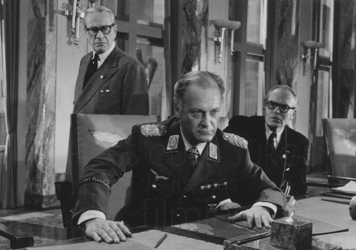 DES TEUFELS GENERAL (1955) Szenenfoto 103