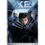 X2: X-Men United (Two-Disc Widescreen Edition) (DVD)By Patrick Stewart