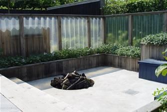 9 waterless landscaping ideas