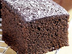 Šalamoun - Solomon cake