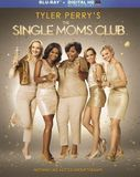 Tyler Perry's The Single Moms Club [Blu-ray] [Eng/Spa] [2014]