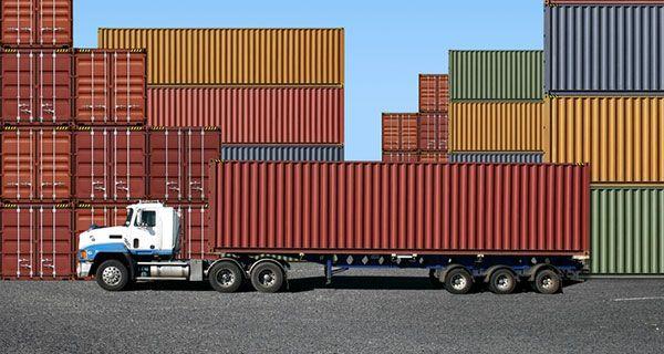 shipping company