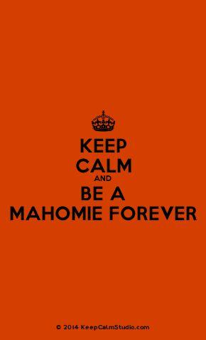 'Keep Calm and Be A Mahomie Forever' made on Keep Calm Studio: Create your own custom 'Keep Calm and Be A Mahomie Forever' posters » Keep Calm Studio