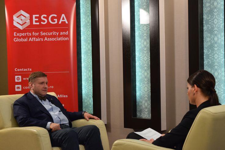 Launching of the ESGA Q