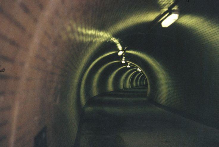 Karlínský (Žižkovský) tunel v Praha, Hlavní město Praha