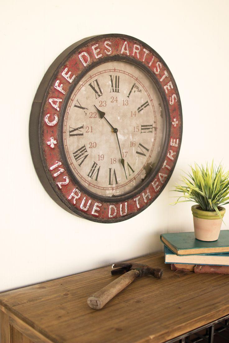 home 12 best unique clocks images on