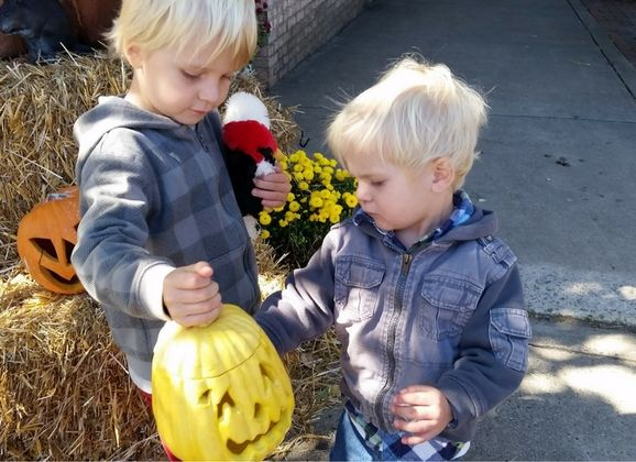 """HALLOWEEN SAFETY – DON'T GET TRICKED!  In the lead-up to Halloween, First Aid educational company – First Aid For You is providing parents with a warning to take care when """"trick or treating"""" with their children."""