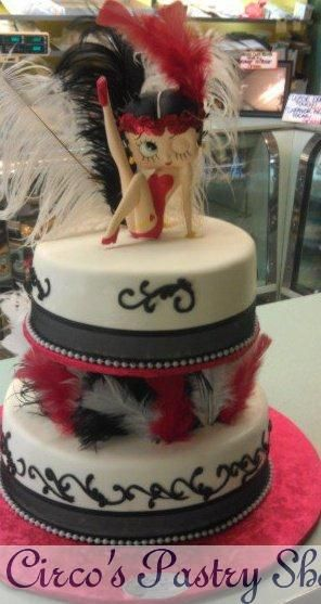 Brooklyn Italian Bakery - Fondant Wedding Cakes, Pastries and Cookies