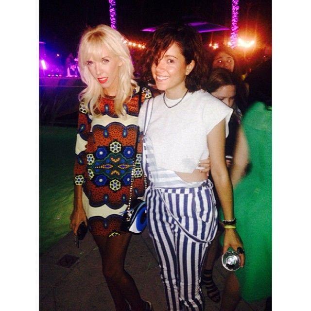 @miamifashionweek - from Lovin At The Surfcomber #MIAFW14 After... - EnjoyGram  @Adriana Kubieniec Lovely Imperfect
