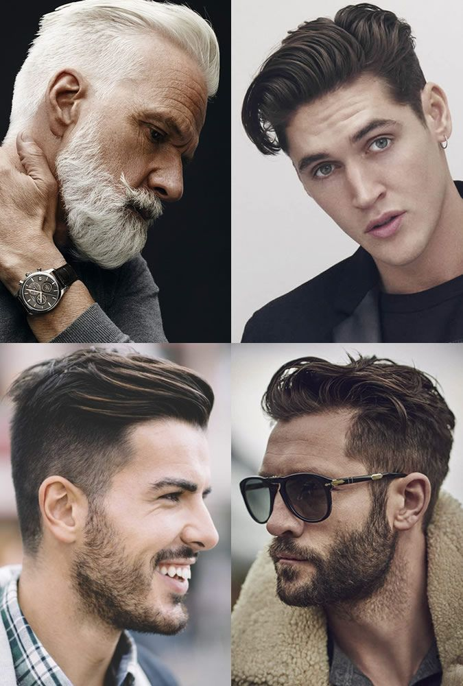 The Biggest Hair S Hair Trends For 2019 With Images Mens
