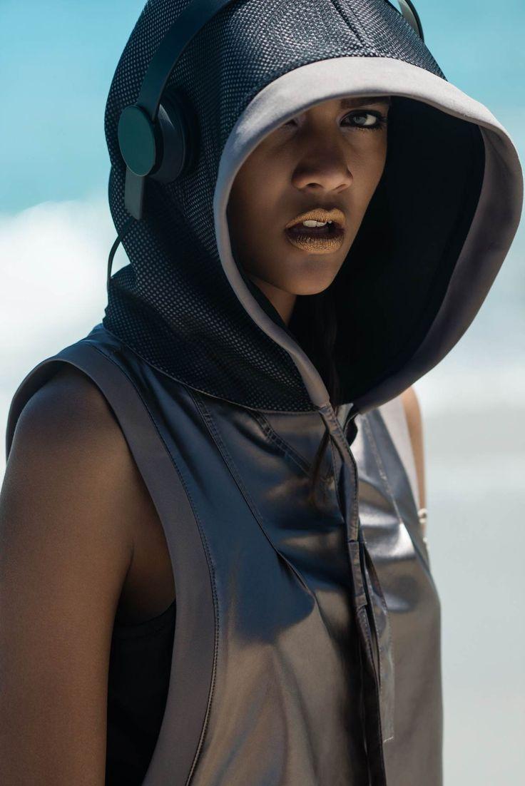 Kolekcja RS SS15  #rs #ranitasobanska #ss15 #fashion  Zdjęcia - Karol Grygoruk  Stylizacja - Asia Ciesielska  Produkcja - VAN DORSEN TALENTS