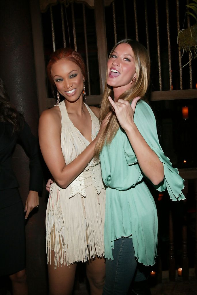 529 best Tyra Banks images on Pinterest | Tyra banks, Flat ...